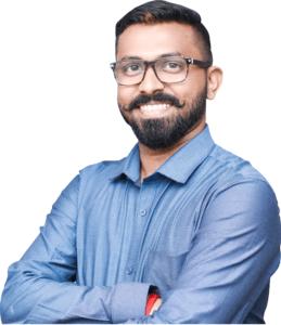 Mangirish Salelkar