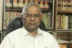 Raghu K Pikale