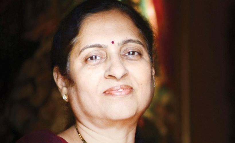 Varsha Kamat